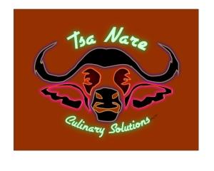 Tsa Nare Colour Block
