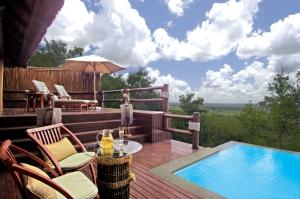 Ulusaba View