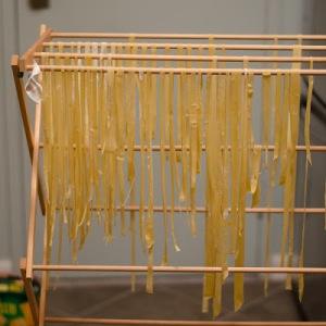Pasta Drying (1 of 1)