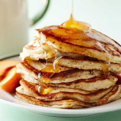 Easy Pancake Recipe Chef Lesego S Blog